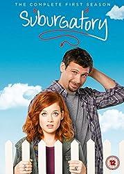 Suburgatory on DVD