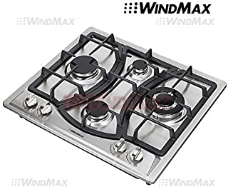 Best nipple for gas stove Reviews