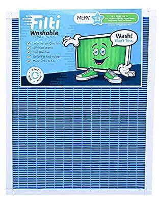 Washable Furnace Filter