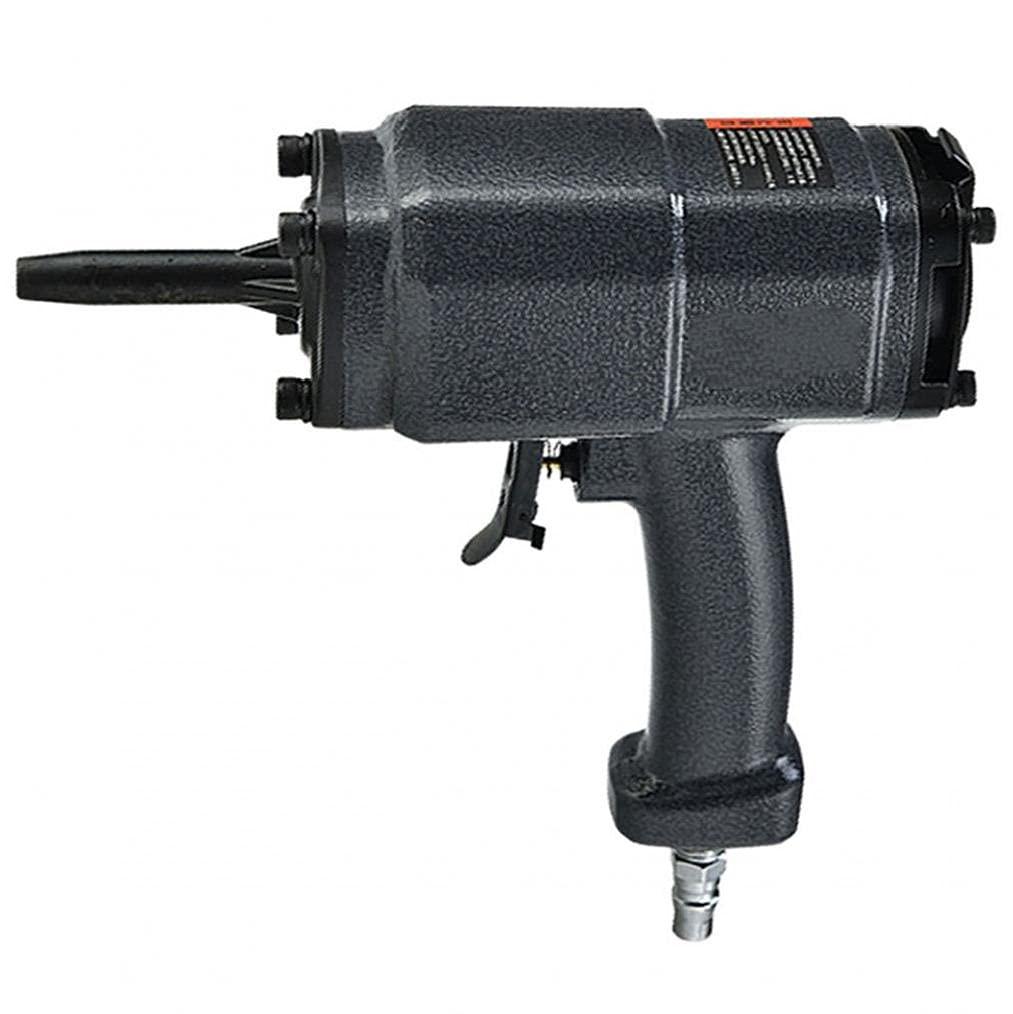 Tirador de uñas neumático NP-50, talla profesional que tira de la herramienta de carpintería usada en decoración, fabricación de automóviles