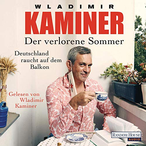 Der verlorene Sommer Titelbild