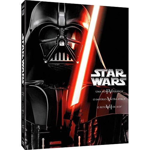 Star Wars Trilogia [Dvd]