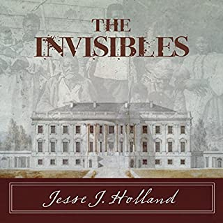 The Invisibles cover art