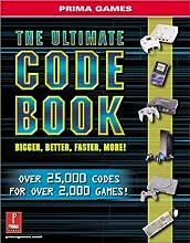 The Ultimate Code Book:  Bigger, Better, Faster, More!: Prima