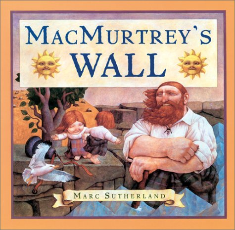 Macmurtrey's Wall