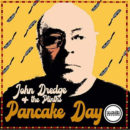 John Dredge & The Plinths