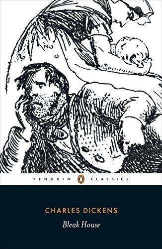 Bleak House (Penguin Classics)