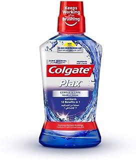 Colgate Mouthwash Complete Care