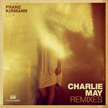 Liza (Charlie May Remixes)