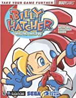 Billy Hatcher and the Giant Egg - Official Strategy Guide de Tim Bogenn