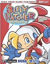 Billy Hatcher and the Giant Egg - Official Strategy Guide de Bogenn