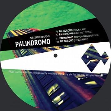 Palindromo