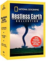 Nat'l Geo: Restless Earth [DVD]