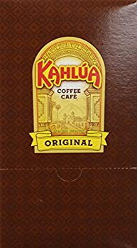Kahlua K-cups Coffee   Timothy s Coffee   24 K Cups