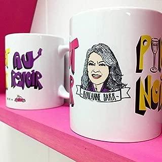 PeachyApricot Pinot Noir Titus Andromedon Song 11oz Coffee Mug