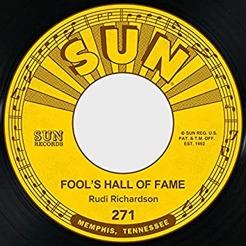 Fool's Hall of Fame / Why Should I Cry