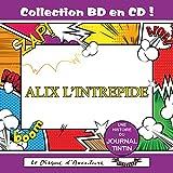 Alix l Intrépide Collection BD en CD