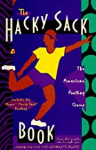 The Hacky-Sack Book: An Illustrated Guide to the New American Footbag Games/W Hacky-Sack