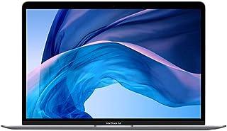 Apple Macbook Air 2020 Model, (13-Inch, Intel Quad - Core Core i5, 1.1Ghz, 8GB, 512GB, MVH22), Eng-KB, Space Grey
