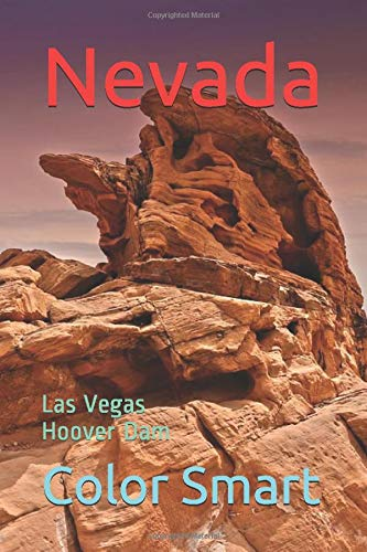 Nevada: Las Vegas Hoover Dam (West America, Band 2)