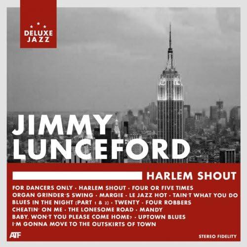 Jimmy Lunceford