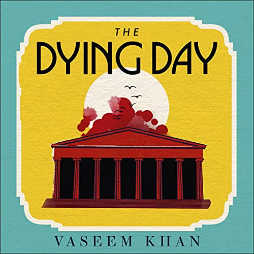 The Dying Day cover art
