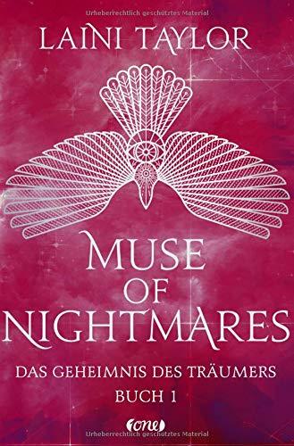Muse of Nightmares - Das Geheimnis des Träumers: Roman (Strange the Dreamer, Band 3)