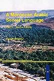 A Moroccan Arabic Secret Language. The X…XinCa Family