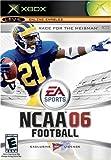 xbox 360 ncaa football 14 - NCAA Football 2006 - Xbox