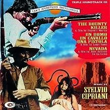 Bounty Killer/Nevada/Un Uomo, Un Caval