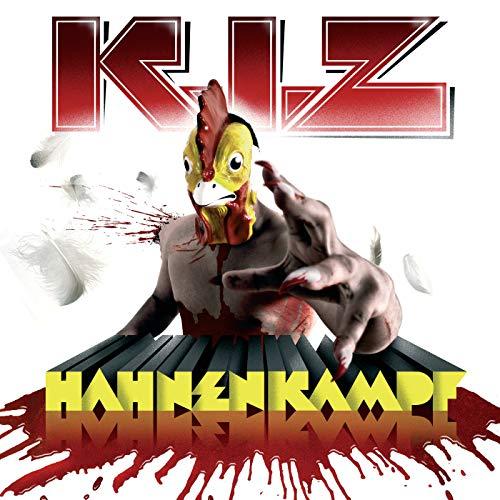 Hahnenkampf (+ Excl. K.I.Z. Kolumnen)