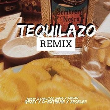 Tequilazo (Remix)