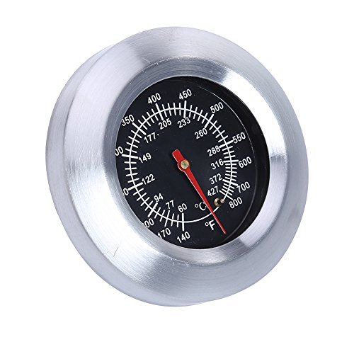 BBQ Smoker Grill Thermometer, Awakingdemi Temperatuur controle instrumentatie thermostaat barbecue oven thermometer BBQ