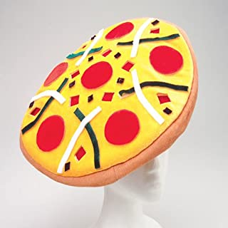 U.S. Toy Pizza Hat