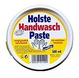 HOLSTE Handwaschpaste sandfrei, klinisch getestet, gelbe Dose