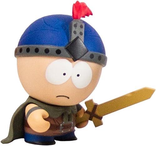 Unbekannt Kidrobot South Park Stick der Wahrheit  Warrior Stan Action Figur