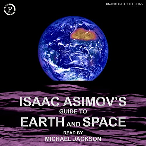 Isaac Asimov's Guide to Earth and Space cover art