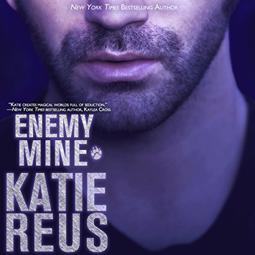 Enemy Mine cover art