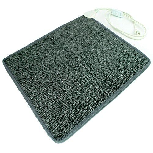 Cozy Products CT Calefactor de calentamiento de pies para debajo de escritorios y más