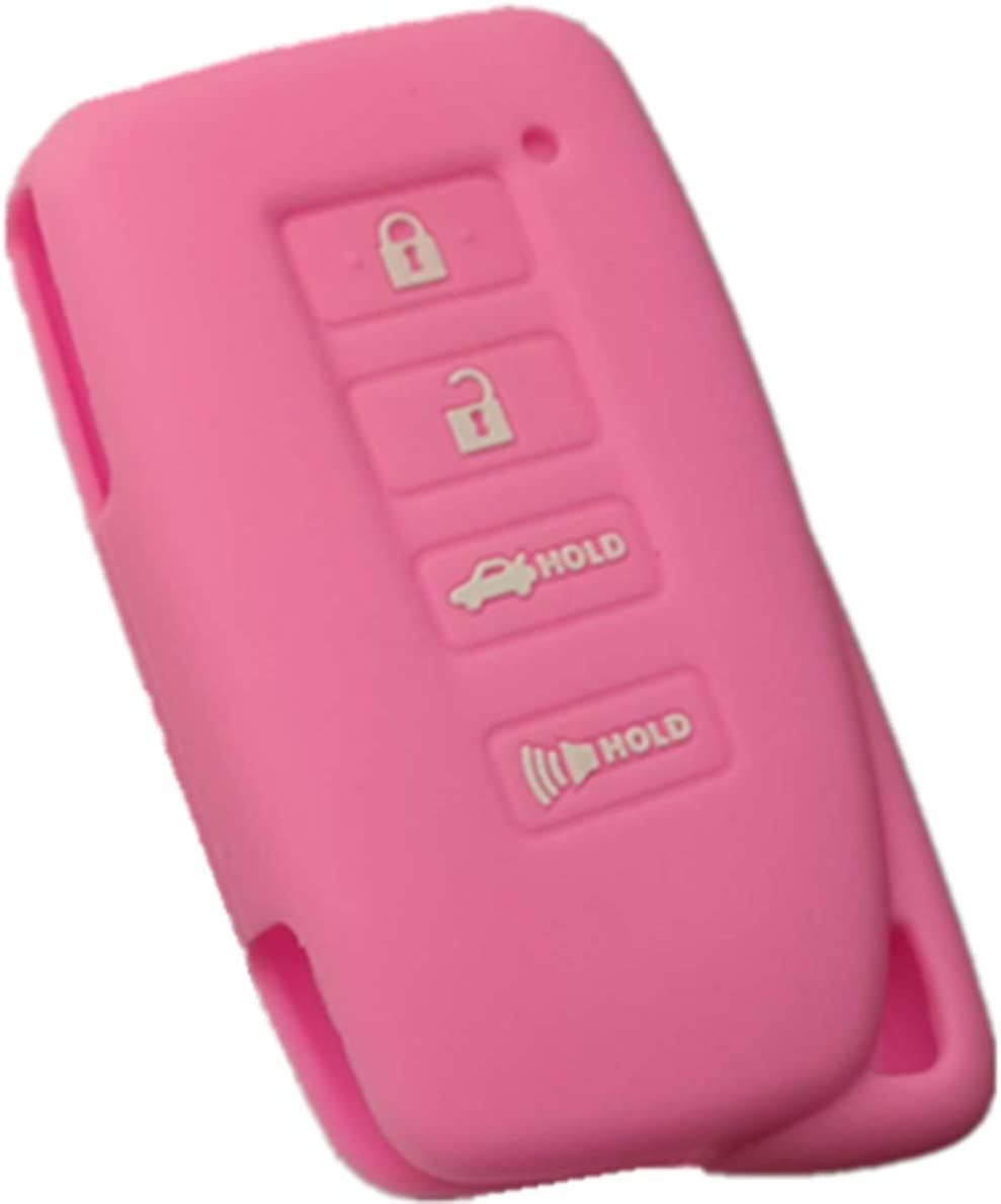 RUNZUIE Silicone free shipping New product! New type Keyless Entry Remote Cover Protect Fob Case Key