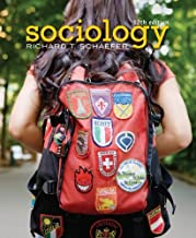 Sociology by Richard T. Schaefer (2009-09-18)