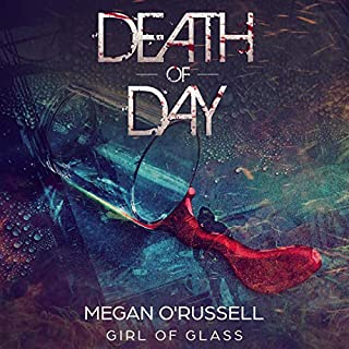 Death of Day audiobook cover art