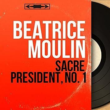 Sacré président, no. 1 (feat. André Popp et son orchestre) [Mono Version]