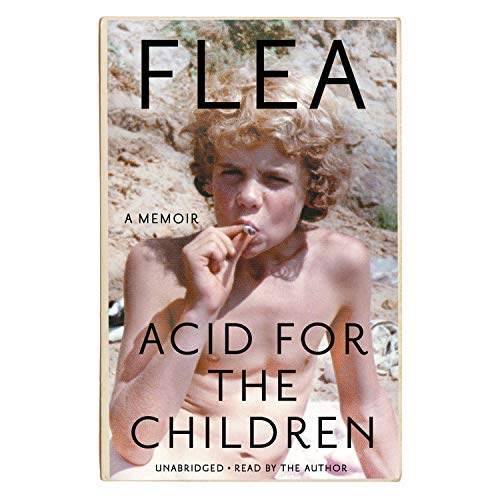Acid for the Children  By  cover art