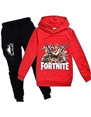 zhaojiexiaodian Chicos Unisex Impresión 3D Pullover Niño Jogging Sudaderas Sudaderas Chándal Ropa Deportiva Jumper Hip Hop Streetwear Tops con Capucha