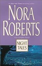 Night Tales: Night Shift/ Night Shadow/ Nightshade/ Night Smoke