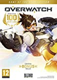 Overwatch - Edition Game Of The Year [Importación francesa]