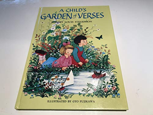 Price comparison product image A Child's Garden of Verses