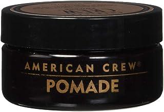 American Crew Men Pomade For Hold & Shine (Medium)