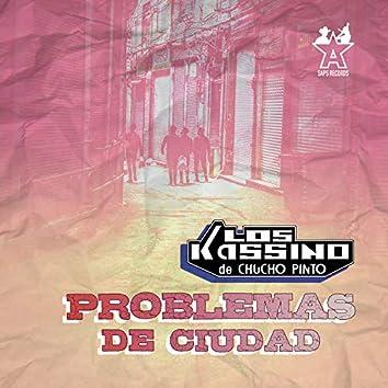 Problemas de Ciudad